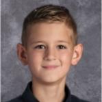 Jayden H   -4th Grade